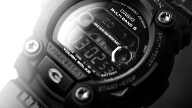 Casio GW-7900