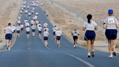 ciekawostki o bieganiu