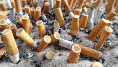 10 najlepszych trików na rzucenie palenia