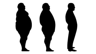 czy nadwaga wydłuża życie