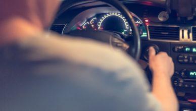 agresja za kierownicą