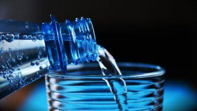 zatrucie wodą