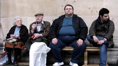 otyłość ciekawostki