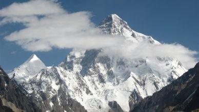 K2 wyprawa
