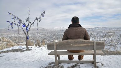 ministerstwo samotności