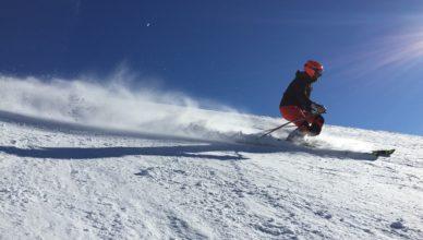 dekalog narciarza