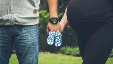 małżeństwo na dziecko