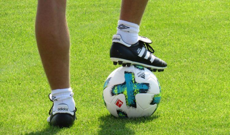 piłka nożna nadciśnienie