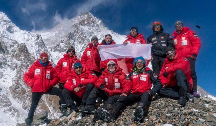 K2 nowa wyprawa