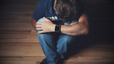 depresja mężczyźni