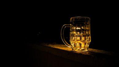 jedno piwo dziennie