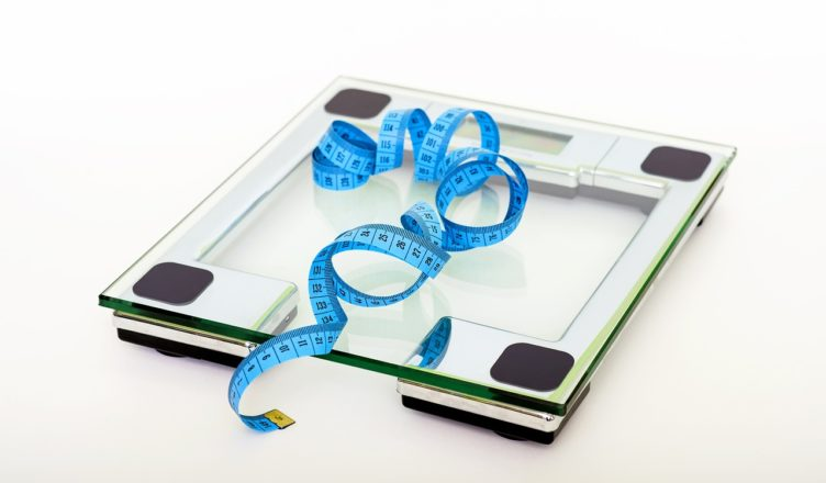 utrzymanie wagi
