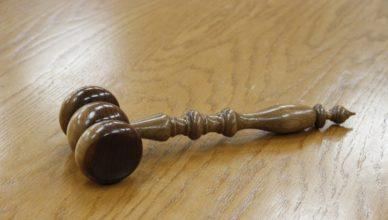 rowerzysta sąd