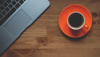 kawa korzyści