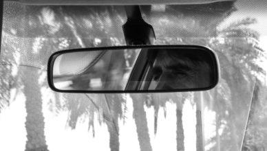 senność za kierownicą