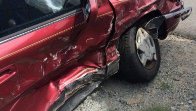 przyczyny wypadków drogowych