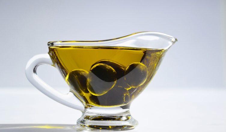 bezkaloryczny olej