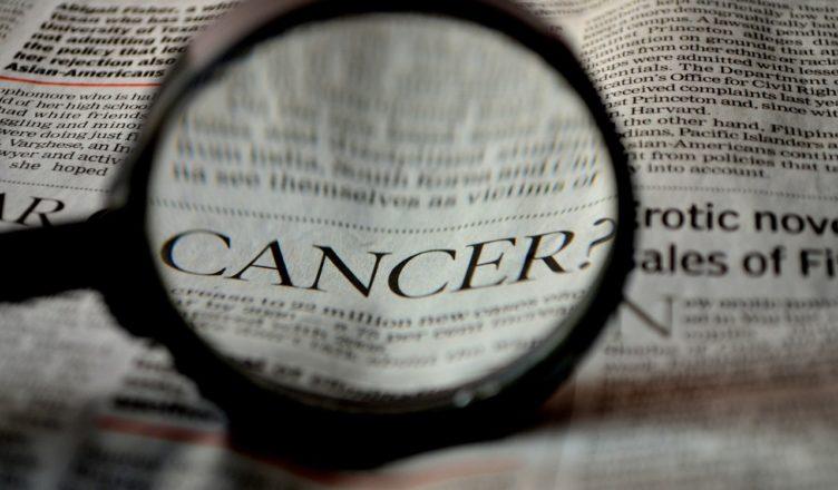 jak wykryć raka