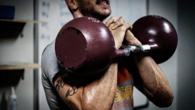 najlepszy trening