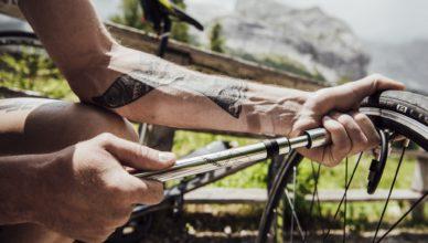 jak przygotować rower na wiosnę