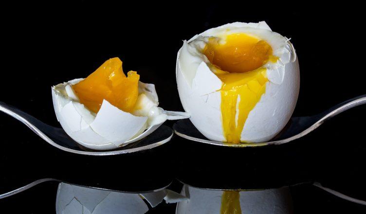 jedzenie jajek zalety
