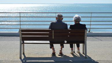 ślub seniorzy