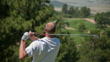 golf zalety