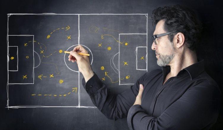 jak zostać trenerem piłkarskim