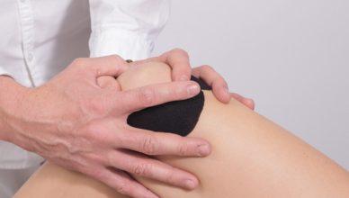 jak dbać o kolana