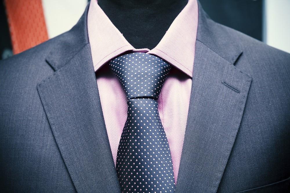 Jak dobrać krawat do koszuli? sprawnypo40.pl  VTe47