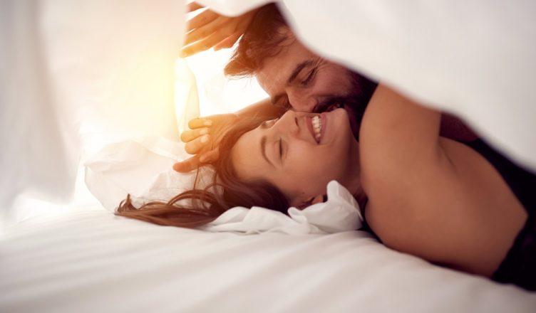jak sprawić kobiecie przyjemność
