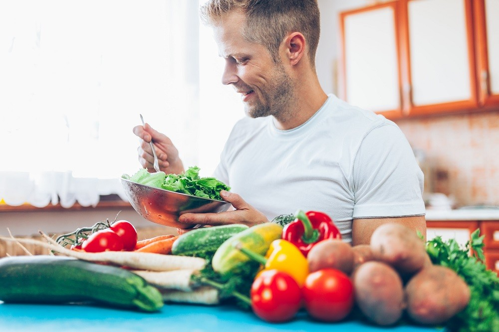Dieta DASH - ile można schudnąć? Sprawdź przepisy!