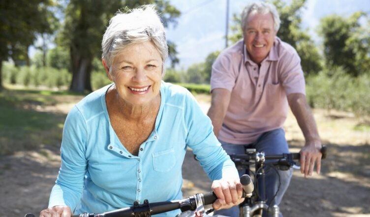 rower dla 50 latka