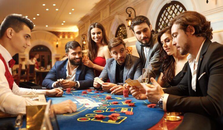 kasyna na świecie