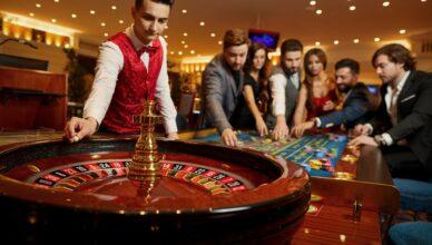 Najsłynniejsze kasyna