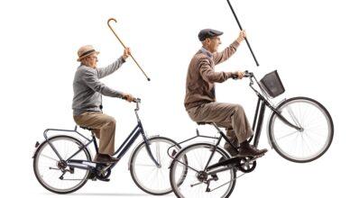 markowe rowery
