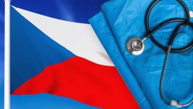zabiegi medyczne w Czechach