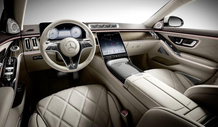Mercedes-Maybach
