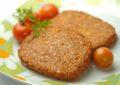 roślinne mięso