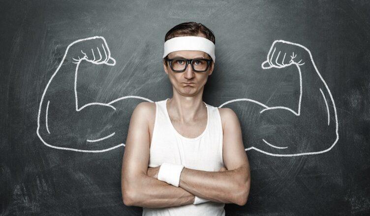 zwiększyć masę ciała