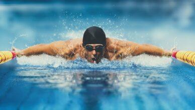 Nauka pływania dla dorosłych